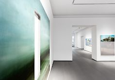 exhibition view »LAND« REITER | Berlin prospect