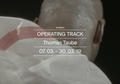 Thomas Taube »Operating Track« Pylon Hub